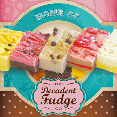 The Decadent Fudge Company